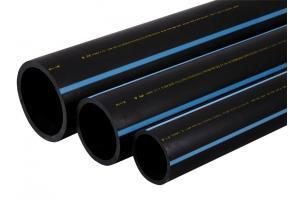 Трубы ПНД (ПЭ 100) SDR 17