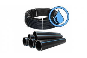 Трубы ПНД для воды