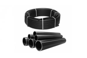 Труба ПНД диаметр 125
