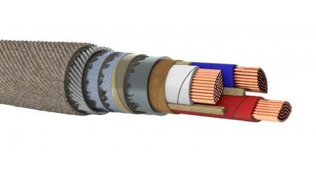 Кабель ОСБ-35  3х240 мн