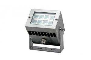 Светодиодный светильник GL-QL-SPOT-3000k 10 град.
