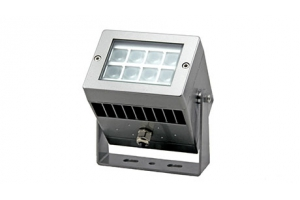 Светодиодный светильник GL-QL-SPOT-3000k 12х48 град.