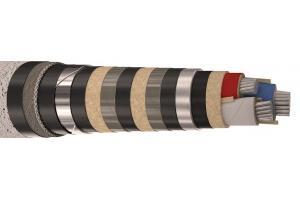 Кабель ААБ2л-1 3х25 мн