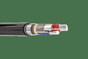 Кабель ААБлГ-1  3х120 (ож)