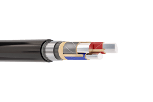 Кабель ААБлГ-1  3х150 (ож)