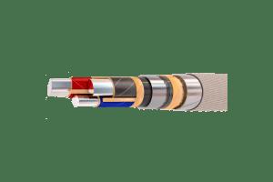 Кабель ААБвГ-10 3х185 (ож)