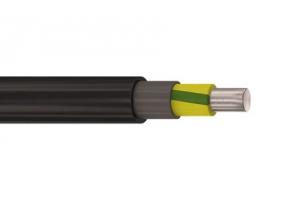 Кабель АВВГнг(А) 1х4 ок - 0,66 кВ