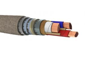 Кабель ОСБ-35  3х185 мн