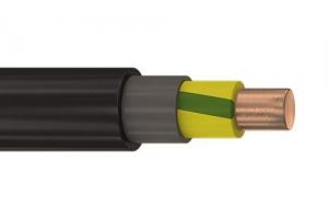 Кабель  ППГнг(А)-HF 1х6 ок 0,66 кВ