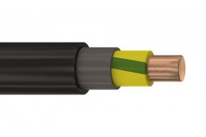 Кабель  ППГнг(А)-HF 1х6 ок 1 кВ