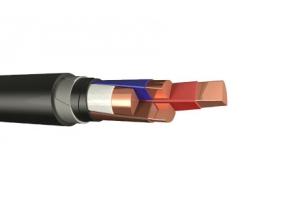 Кабель ВБВнг(А)-LS 3х1,5 ок 1 кВ