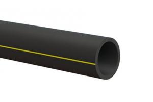 Трубы ПНД газопроводные (ПЭ 100) SDR 9 (110х12,3)