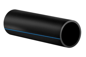 Трубы ПНД (ПЭ 63) SDR 11 (110х10,0)