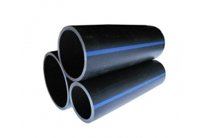 Трубы ПНД (ПЭ 80) SDR 13,6 (125х9,2)