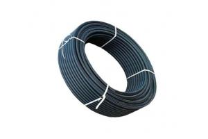 Трубы ПНД (ПЭ 100) SDR 21  (125х6,0)